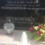 Krystyna Jankowska