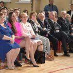Zaproszeni goście uświetnili uroczystość